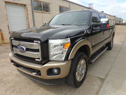 2011 Ford F-250King Ranch FX4 Crew Cab Pickup 4-Door