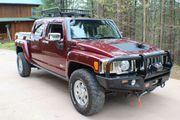 2009 Hummer H3TAlpha