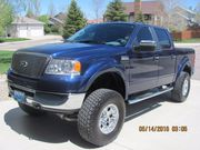 2007 Ford F-150XLT 22732 miles