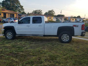 2014 Chevrolet CK Pickup 2500 2500 HD