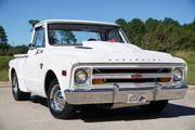 1968 Chevrolet C-10 BLOWN WITH TWIN TURBOS